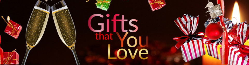 Gifts That You Love